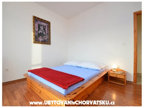 Apartmaji Katarina - Šibenik Hrvaška