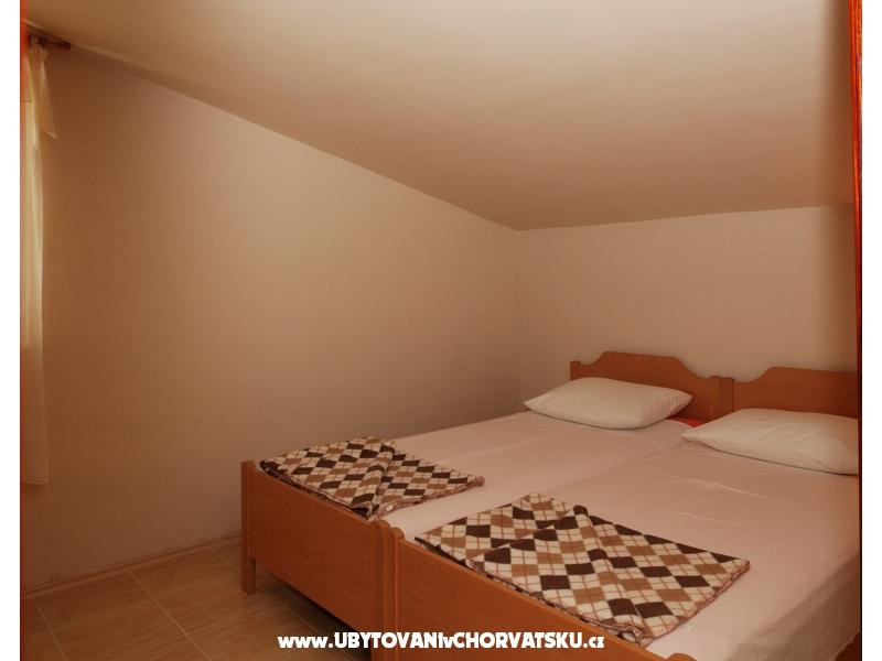 Apartm�ny Kod�oman - �ibenik Chorv�tsko
