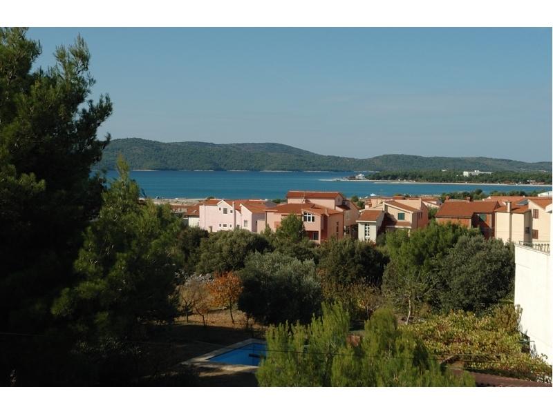 Apartmanok Kodžoman - Šibenik Horvátország