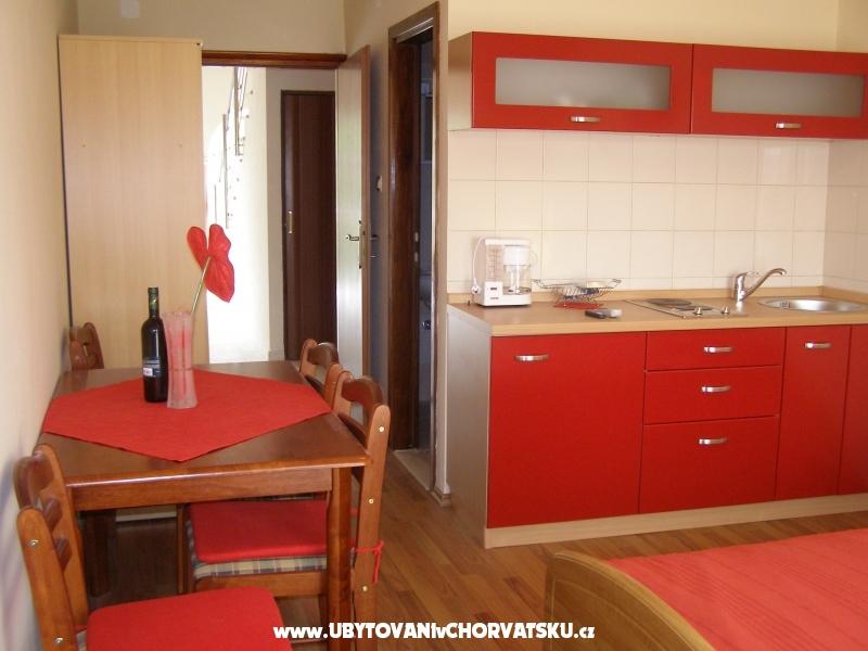 Appartements Kodžoman - Šibenik Kroatien