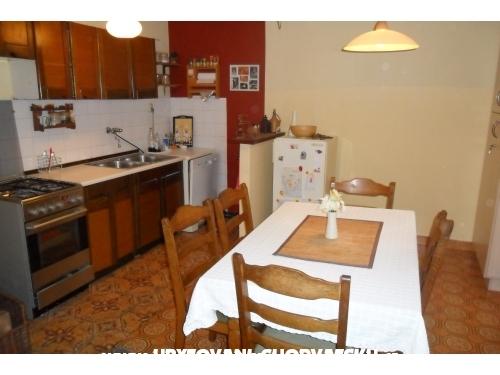 Appartements St. Leopold - Šibenik Croatie