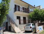 Appartements Maja - Šibenik Kroatien