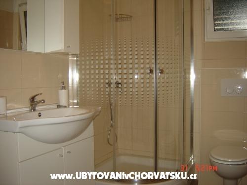 Apartmani Males - Šibenik Hrvatska