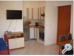 Appartements Males - Šibenik Kroatien