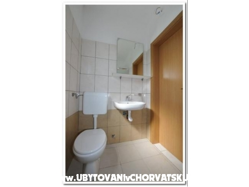 Apartments Mango - Šibenik Croatia