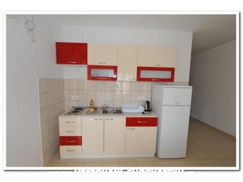 Apartmani Mango - Šibenik Hrvatska