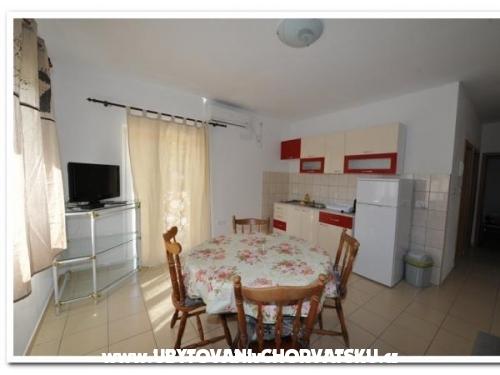 Apartmány Mango - Šibenik Chorvatsko