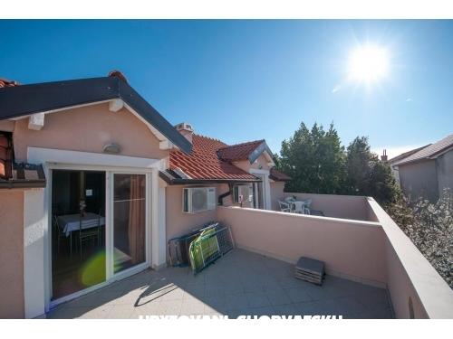 Apartmány Maretić - Šibenik Chorvatsko