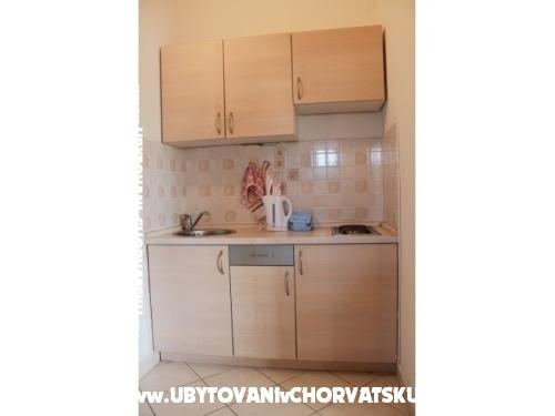Apartmani Menđušić - Šibenik Hrvatska