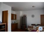 Apartmány Menđušić - Šibenik Chorvatsko