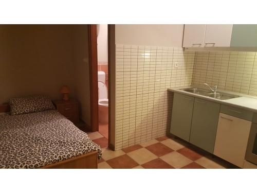 Apartmanok Milena - Šibenik Horvátország