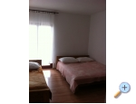 Appartements Mirjana - �ibenik Kroatien