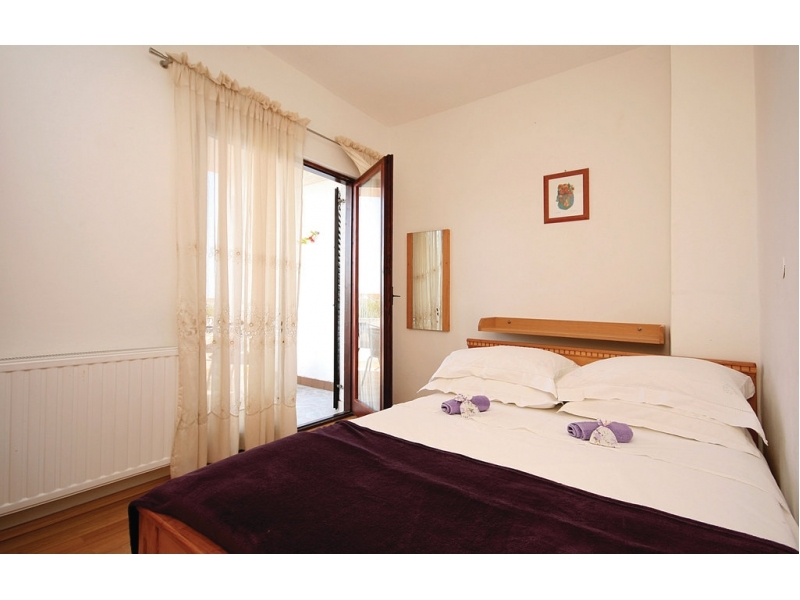 Apartments Mirjana - �ibenik Croatia