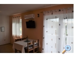 Apartmány Monika - Šibenik Chorvatsko