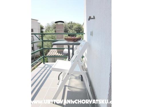 Regina apartments - �ibenik Kroatien