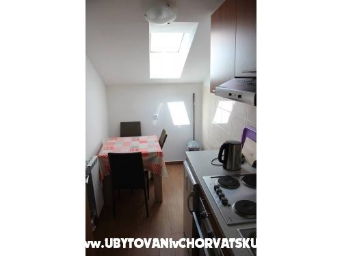 Apartmaji Petar Kuvač - Šibenik Hrvaška