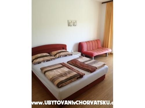 Appartements Petar Kuvač - Šibenik Croatie