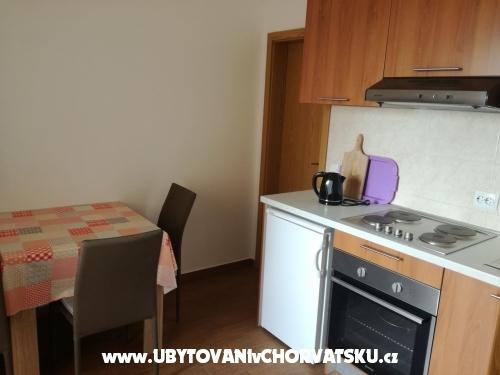 Apartmanok Petar Kuvač - Šibenik Horvátország