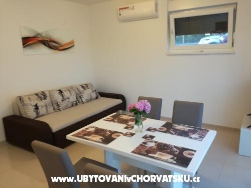 Apartmani Pletikosa - Šibenik Hrvatska