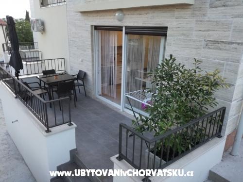 Apartmány Pletikosa - Šibenik Chorvatsko