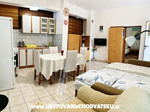 Apartments RA - Šibenik Croatia