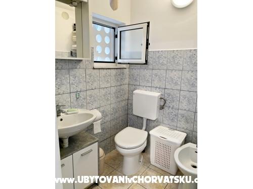 Apartments Villa RA - Šibenik Croatia
