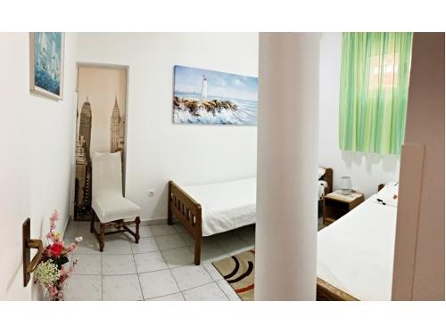 Appartements RA - Šibenik Croatie