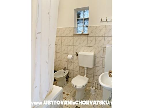 Apartmani Villa RA - Šibenik Hrvatska