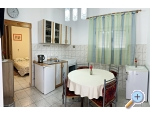Apartmány Villa RA - Šibenik Chorvatsko