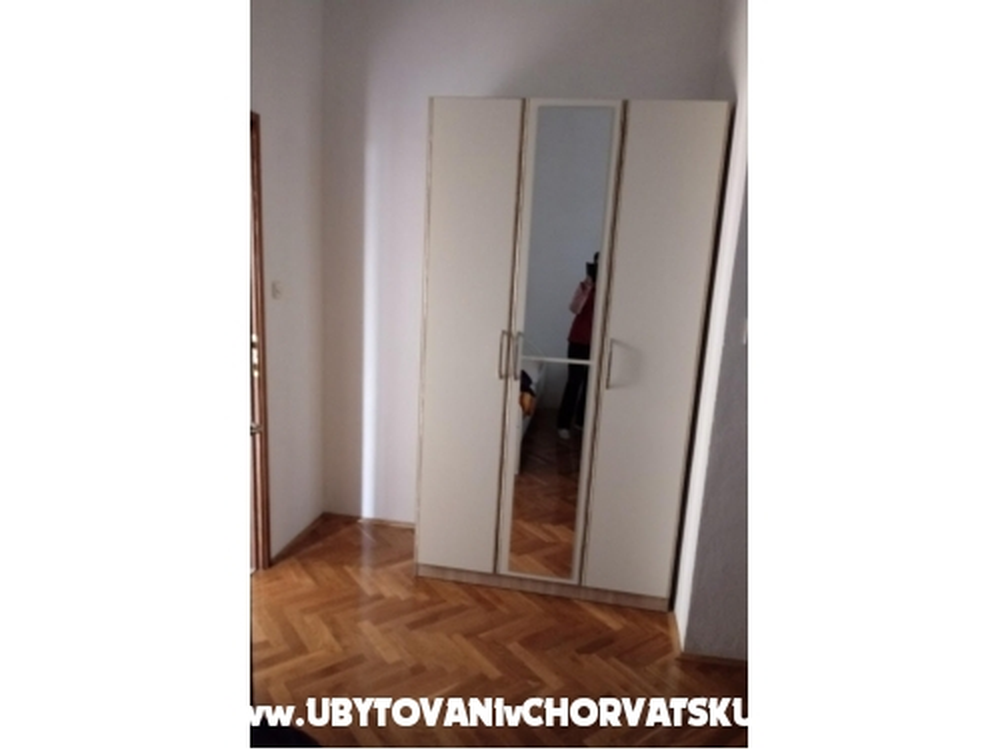 Apartmány Ena i Lora - Šibenik Chorvatsko