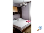Appartements Ruža - Šibenik Kroatien