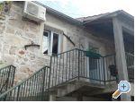 Appartements Sanja - Šibenik Kroatien