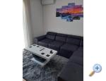 Appartements SEA STAR - Šibenik Kroatien