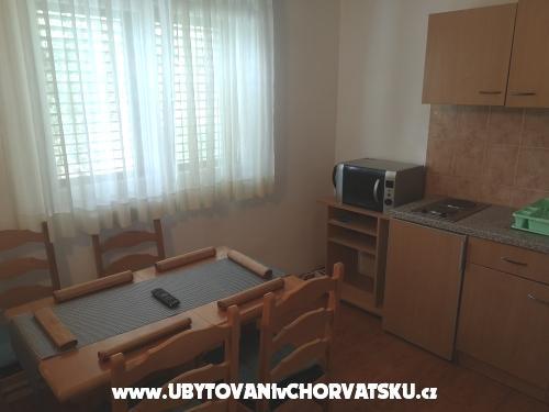 Apartments SEA STAR - Šibenik Croatia