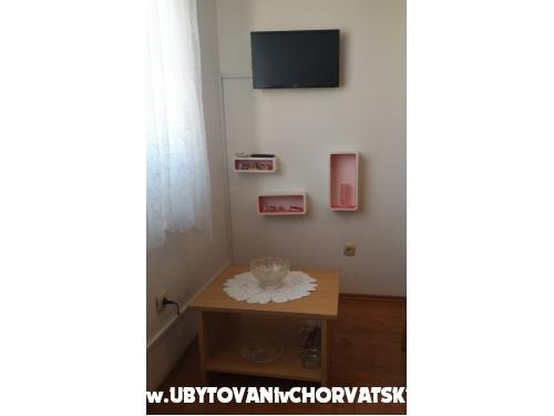 Apartments Danijela - Šibenik Croatia