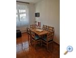 Appartements Danijela - �ibenik Kroatien