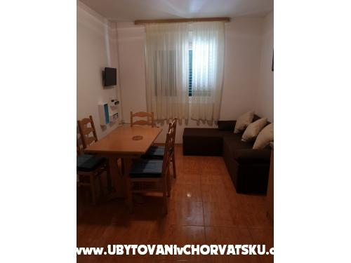 Apartamenty Danijela - Šibenik Chorwacja