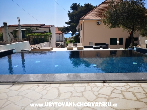 Apartments Danijela - �ibenik Croatia