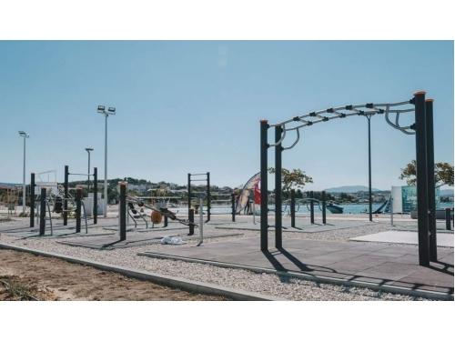 Apartmani SEA STAR - Šibenik Hrvatska