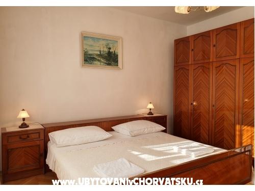 Apartmány Šime - Šibenik Chorvátsko