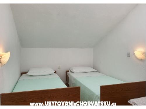 Appartements Šime - Šibenik Croatie
