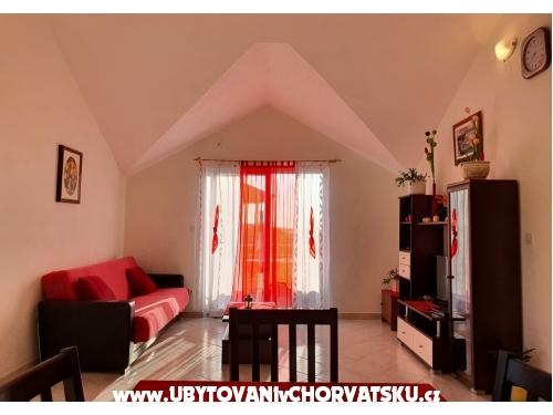 Apartmány Šime - Šibenik Chorvatsko