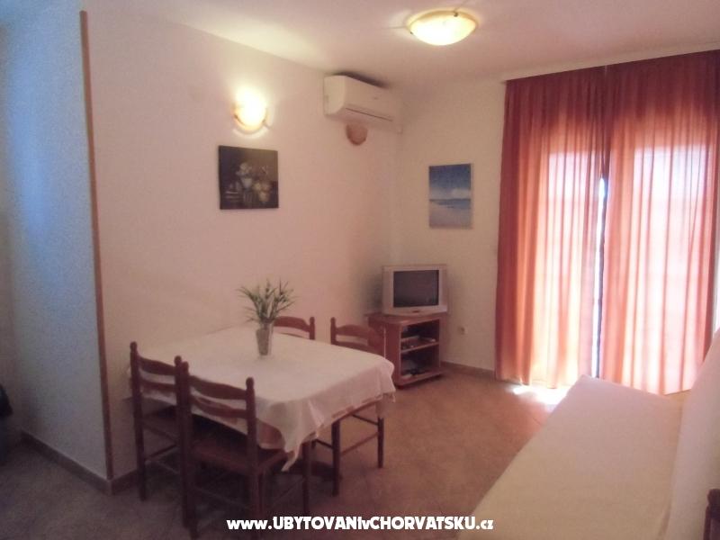 Apartamenty SIME - �ibenik Chorwacja