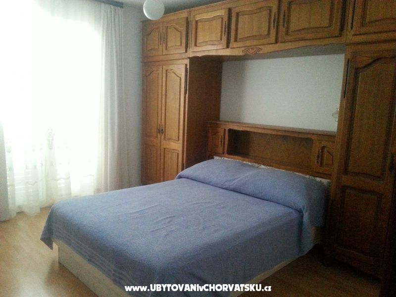 Apartments �imi� - �ibenik Croatia