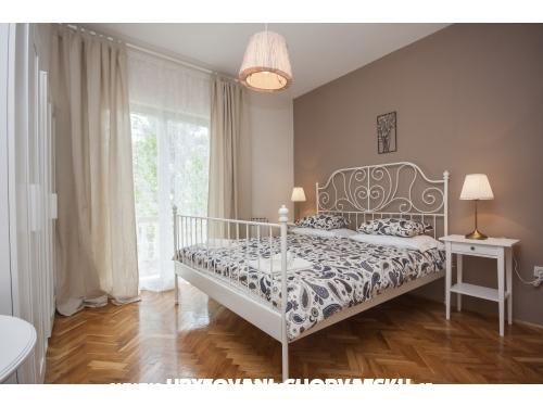 Apartmány Soha - Šibenik Chorvátsko