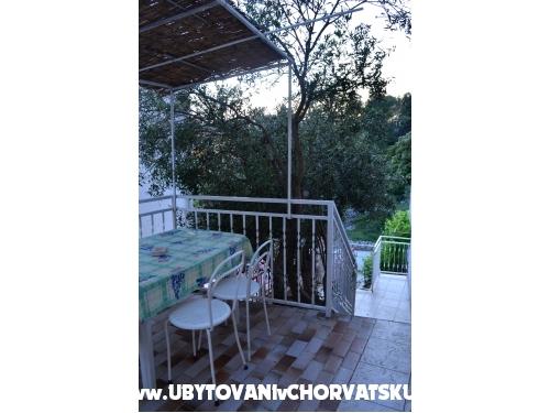 Apartmány Stana Marković Žaborić - Šibenik Chorvátsko