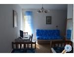 Appartements Stana Marković Žaborić - Šibenik Kroatien