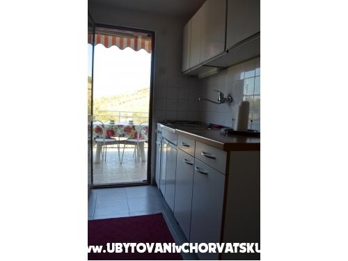 Apartmani Stana Marković Žaborić - Šibenik Hrvatska