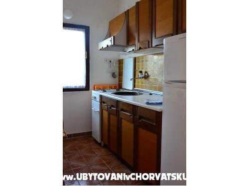 Apartmány Stana Marković Žaborić - Šibenik Chorvatsko