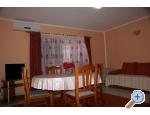 Apartmány Šumera - Šibenik Chorvatsko